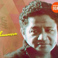 Andre Hehanussa (Desain oleh Muhammad Iqbal Nurfajri/Bintang.com)