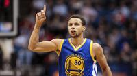 Stephen Curry (Brad Rempel/USA TODAY Sports via Reuters)