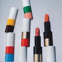 Terkenal dengan tas mahal, Hermes berencana melansir lipstik mahal (Foto: instagram/beautymatterofficial)