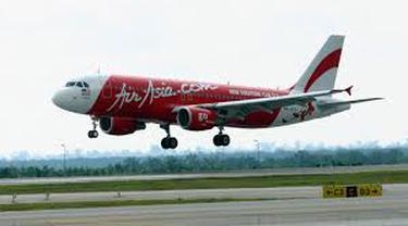 AirAsia Tutup Rute Penerbangan Surabaya-Bangkok