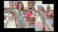 Chacha Frederica di peluncuran brand lilin aroma AANANDHA