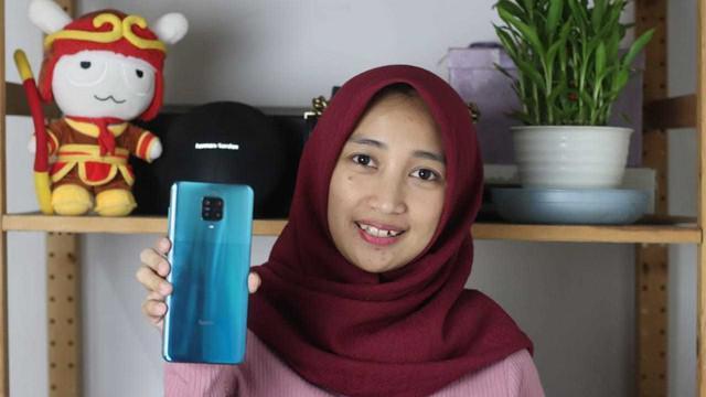 Berita Redmi Note 9 Pro Hari Ini Kabar Terbaru Terkini Liputan6 Com