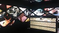 Louis Vuitton Time Capsule Exhibition memaparkan kisah sejarah nperjalanan brand leather goods asal Prancis dengan kemasan apik. (Foto: Adinda Tri Wardhani)