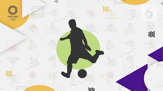Sudah Mulai, Link Live Streaming Sepak Bola Olimpiade ...