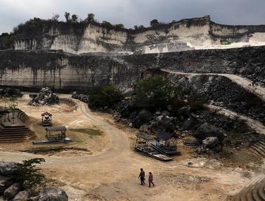 Mengunjungi Bukit Jaddih, Destinasi Wisata Primadona di Madura