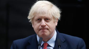 Kemunculan Pertama PM Inggris