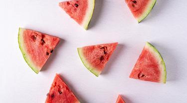 [Fimela] Semangka