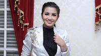 Preskon Judika Clothing Line (Nurwahyunan/bintang.com)