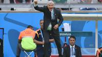 Jose Pekerman (PEDRO UGARTE / AFP)