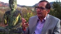 Rajiv Parti mengaku pernah mengalami mati suri dan melihat surga serta neraka (News.com.au)