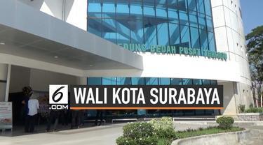 Wali Kota Surabaya Tri Rismaharini terus menunjukkan kondisi membaik. Risma sudah dipindah dari ruang ICU ke ruang perawatan.