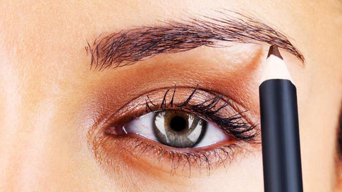 Eyebrow Microblading: Tren Alis 2016 - Beauty Fimela com