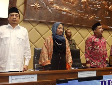 BPN Tanggapi DPT Bermasalah dalam Pemilu 2019