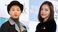 Taeyang dan Min Hyo Rin akan menggelar upacara dan pesta pernikahan secara tertutup. Mereka berharap agar para penggemar memaklumi keputusannya. (foto: dramafever.com)