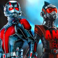 Ant-Man and the Wasp. foto: Omega Underground