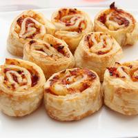 puff pastry/copyright: pexels.com/pixabay