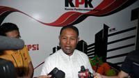 Bambang Widjojanto (Liputan6.com/Helmi Fithriansyah)