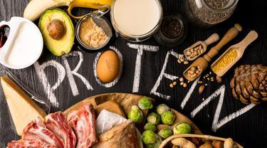 Protein Adalah Senyawa Organik yang Dibutuhkan Oleh Tubuh, Ketahui Definisi dan Manfaatnya