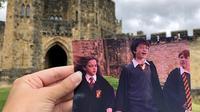 Adegan Film Harry Potter