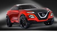 Nissan akan memperkenalkan Juke e-Power konsep di ajang Tokyo Motor Show, Oktober nanti (Foto: car and driver).