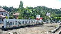 Lapas Nusakambangan, Cilacap, Jawa Tengah. (Foto: Liputan6.com/Muhamad Ridlo)