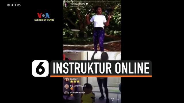 instruktur online