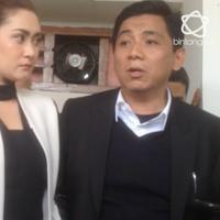 PN Jakarta Selatan, Senin (2/10) menggelar sidang cerai perdana Nafa Urbach dan Zack Lee. Zack tak hadir sementara Nafa di dampingi kuasa hukumnya, Shandy Arifin SH.
