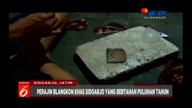 Di antara banyak jenis blangkon atau penutup kepala khas Jawa terdapat blangkon yang bernama Pacul Gowang.