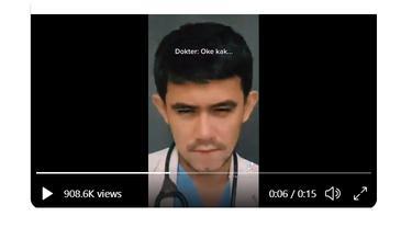 Dokter Kevin Samuel Marpaung, Dokter Kevin Samuel, Dr Kevin Samuel, Persalinan, dokter Kevin TikTok