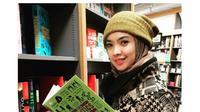 ingrid Kansil Hijab Fashion