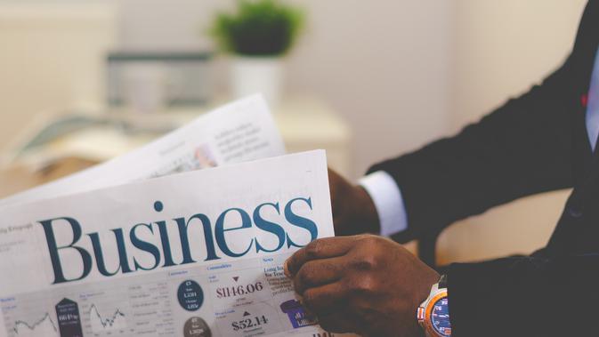 10 Karakter Entrepreneur Sukses yang Patut Dicontoh - Blog
