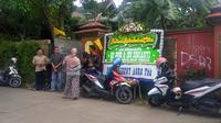Kecelakaan maut bus pengangkut rombongan Koperasi Permata Ciputat di Tanjakan Emen, Subang, Jawa Barat terjadi pada Sabtu 10 Februari 2018. (Liputan6.com/Nafiysul Qodar)