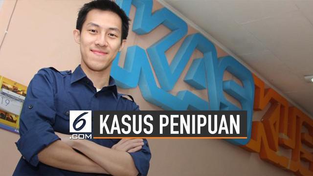 Pendiri Kaskus, Andrew Darwis, dilaporkan ke Polda Metro Jaya. Titi Sumawijaya Empel melaporkan Andrew atas dugaan penipuan.