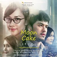 Poster Mooncake Story