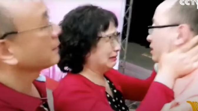 Teknologi Pengenalan Wajah Pertemukan Ibu dan Anak yang Diculik 32 Tahun Lalu. Dok: YouTube