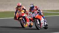Lima tim pabrikan menampilkan beberapa hal baru pada motor mereka untuk menghadapi MotoGP 2018. (MotoGP.com)