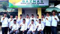 Predikat WTP ini menjadi bukti bahwa Baznas Kabupaten Siak berkomitmen menjaga akuntabilitas dan transparansi keuangan dalam mengelola dana zakat ,infak dan sedekah.