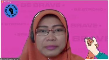 Yulianti Muthmainah
