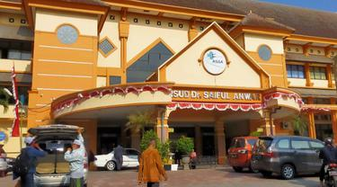 Pasien Covid-19 di Malang Tembus Seribu, Rumah Sakit Kewalahan Ventilator