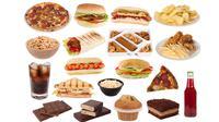 Sepertiga anak-anak makan junk food seperti pizza dan burger setiap harinya. Namun, orangtua memilih berbohong ketika bicara ketemannya.