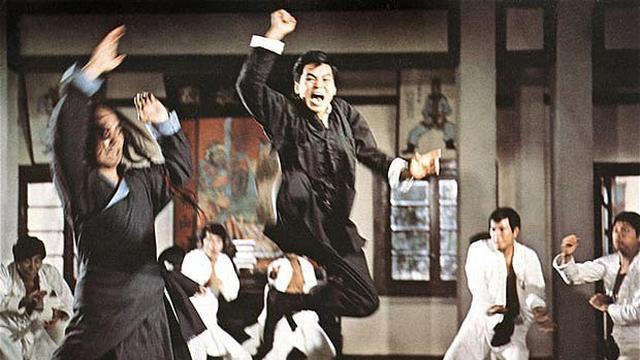 Film Hong Kong Dulu dan Kini - ShowBiz Liputan6 com
