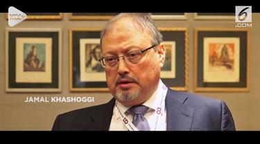 Menteri Luar Negeri Arab Saudi Abdel Al-Jubeir mengatakan tuduhan Putra Mahkota Arab Saudi sebagai dalang pembunuhan Khasshogi salah besar.
