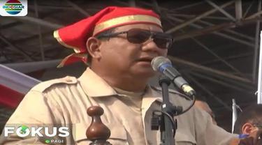 Untuk merealisasikan rencananya, Prabowo akan membentuk tim pakar guna membantunya di pemerintahan mendatang.