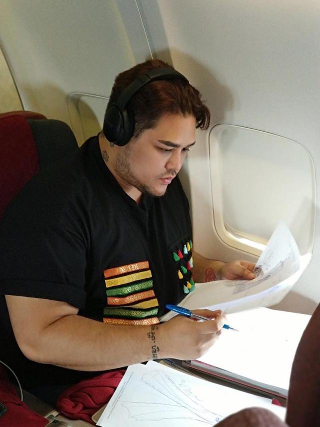 [Bintang] Ivan Gunawan dan Ayu Ting Ting