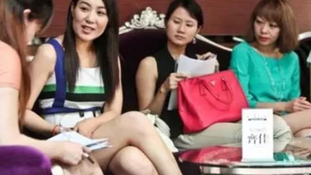 Cari Istri Perawan, Miliarder Cina Berani Bayar 10 Milyar