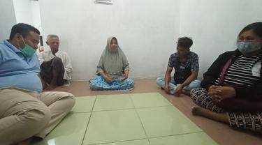 Budi Setiawan TKI Banten