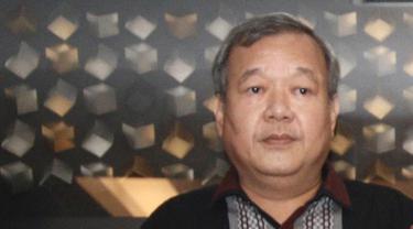 Ketua PSSI Hentikan Sementara Kompetisi Liga 1 2018