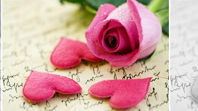10 Puisi Cinta Romantis Untuk Merayakan Valentine