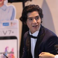 Peluncuran Vivo (Deki Prayoga/bintang.com)