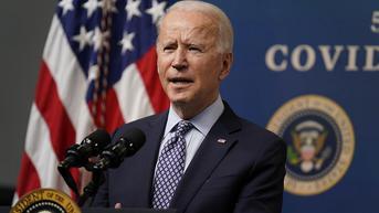 Ada Perusahaan Uang Kripto Kena Sanksi Joe Biden Atas Tuduhan Serangan Ransomware